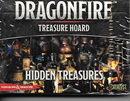 Dragonfire: Adventures - Treasure Hoard - Hidden Treasures