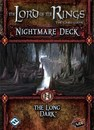 The Lord of the Rings: The Card Game - The Long Dark (Nightmare Deck)