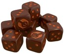 Star Trek: Ascendancy - Ferengi Dice Pack
