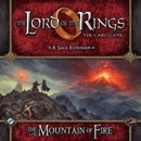 The Lord of the Rings: The Card Game - The Mountain of Fire (Saga Expansion - Return of the King #2)