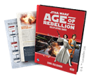 Star Wars Age of Rebellion Core Book
