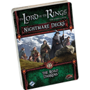 The Lord of the Rings: The Card Game - The Road Darkens (Nightmare Deck)
