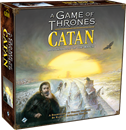 A Game of Thrones: Catan - Brotherhood of the Watch