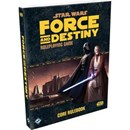 Star Wars: Force and Destiny: Core Rulebook