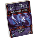 The Lord of the Rings: The Card Game - The Three Trials (Nightmare Deck)