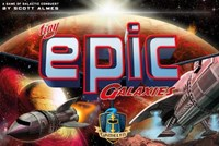 Tiny Epic Galaxies (RESTOCK PREORDER - ETA, 25th OCT)