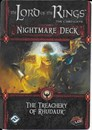 The Lord of the Rings: The Card Game - The Treachery of Rhudaur (Nightmare Deck)