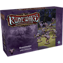 Runewars Miniatures Game: Reanimates - Unit Expansion
