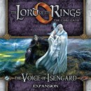 The Lord of the Rings: The Card Game - The Voice of Isengard (The Ring-maker Deluxe Expansion)
