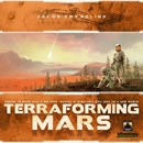 Terraforming Mars (includes Launch Kit