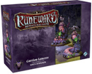 Runewars Miniatures Game: Carrion Lancers - Unit Expansion