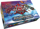 Star Realms - Frontiers (PREORDER - ETA JULY/AUG)