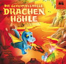 The Mysterious Dragon Cave (Die Geheimnisvolle Drachenhöhle - Multilingual Edition)
