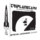 Triplanetary: The Classic Game of Space Combat ‐ Third Edition