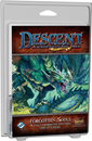 Descent: Journeys in the Dark (Second Edition) - Forgotten Souls Co-op Pack