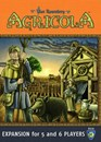 Agricola (2016 Mayfair Edition) 5-6 Player Extension