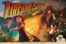 Fireball Island: The Curse of Vul-Kar (PREORDER)