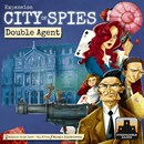 City of Spies: Double Agent Expansion (PREORDER - No ETA)