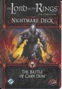 The Lord of the Rings: The Card Game - The Battle of Carn Dum (Nightmare Deck)