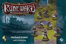 Runewars Miniatures Game: Outland Scouts - Unit Expansion