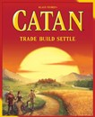 Catan (5th Edition - 'Settlers of Catan' Base Game)