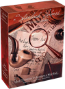 Sherlock Holmes: Consulting Detective - Jack the Ripper & West End Adventures (PREORDER - ETA, DEC)