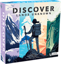 Discover: Lands Unknown (PREORDER)