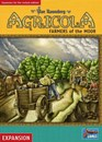 Agricola - Farmers of the Moor Revised Edition