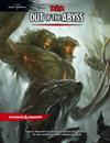 D&D Out of the Abyss (5th Edition)