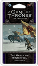 A Game of Thrones: The Card Game (Second Edition) - The March on Winterfell (Dance of Shadows Cycle #2)