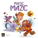 Magic Maze (DENTED)