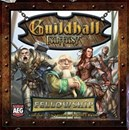 Guildhall Fantasy: Fellowship (2016 2nd Edition)