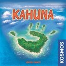 Kahuna (English Edition - RESTOCK PREORDER - ETA, 6th JULY)