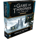 A Game of Thrones: The Card Game (Second Edition) - Kings of the Isles (Deluxe Expansion #6) (PREORDER)