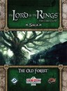 The Lord of the Rings: The Card Game - The Old Forest (Standalone Scenarios #4)