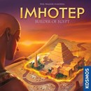 Imhotep (English Edition)