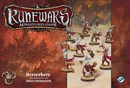 Runewars Miniatures Game: Berserkers - Unit Expansion