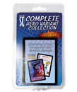 Sentinels of the Multiverse: Complete Hero Variant Collection (PREORDER - ETA, 15th NOV)