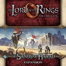 The Lord of the Rings: The Card Game - The Sands of Harad (Haradrim Cycle Deluxe Expansion)