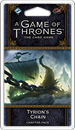 A Game of Thrones: The Card Game (Second Edition) - Tyrion's Chain (War of Five Kings Cycle #6)