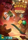 Meeple Circus: The Wild Animal & Aerial Show (ESSEN PREORDER - ETA, 21st NOV)