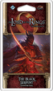 The Lord of the Rings: The Card Game - The Black Serpent (Haradrim Cycle #4)