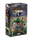 Legendary: A Marvel Deck-Building Game - Champions