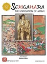 Sekigahara: The Unification of Japan (2018 Fourth Edition)