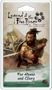 Legend of the Five Rings: The Card Game - For Honor and Glory (Imperial Cycle #2)