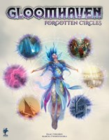 Gloomhaven: Forgotten Circles Expansion (PREORDER - NOV 2018)
