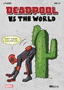 Deadpool vs The World