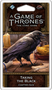 A Game of Thrones: The Card Game (Second Edition) - Taking the Black (Westeros Cycle #1)
