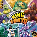 King of Tokyo (Second Edition 2016)