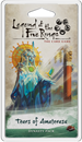 Legend of the Five Rings: The Card Game - Tears of Amaterasu (Imperial Cycle #1)